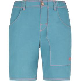 E9 Scintilla korte broek Dames blauw